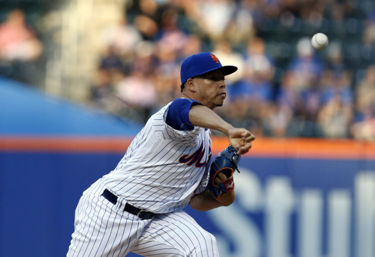 Wilmer Flores hits walk-off homer as Mets best Brewers