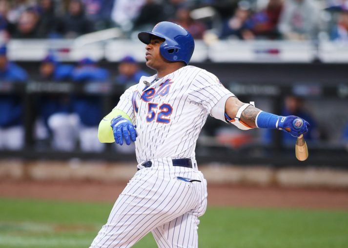 Mets' nine-game win streak snapped in 5-1 loss to Brewers