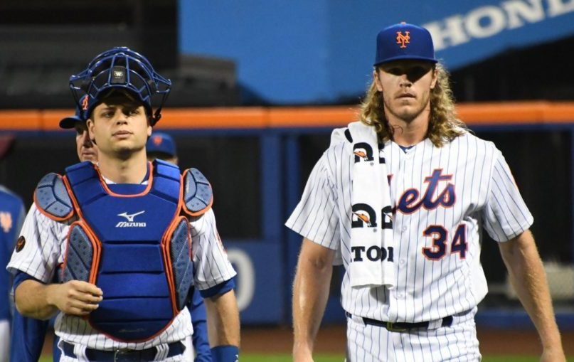 Toronto Blue Jays vs. New York Mets Free Pick 05/16/18