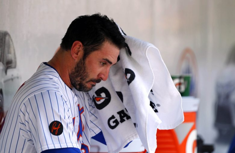 New York Yankees Could Acquire Matt Harvey — MLB Rumors
