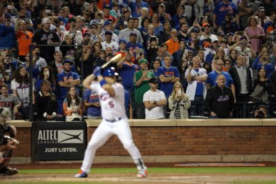 David Wright Not Considering Mets Manager Position