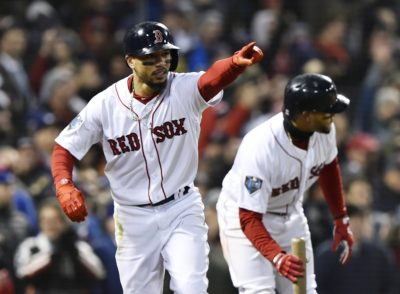 Red Sox Salary Troubles Could Benefit Mets