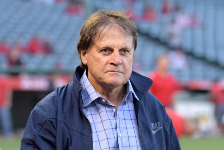 Morning Briefing White Sox Hire Tony La Russa As Manager Metsmerized Online