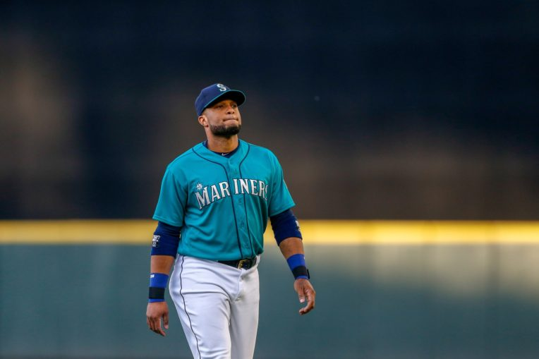 quality design c7d96 caef9 Rosenthal: Mariners Continuing to Shop Cano, Diaz With ...