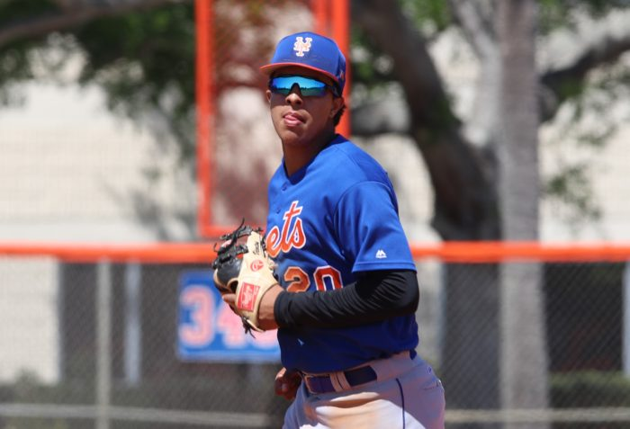 Keith Law Has Four Mets' Prospects in Top 100 | Metsmerized Online