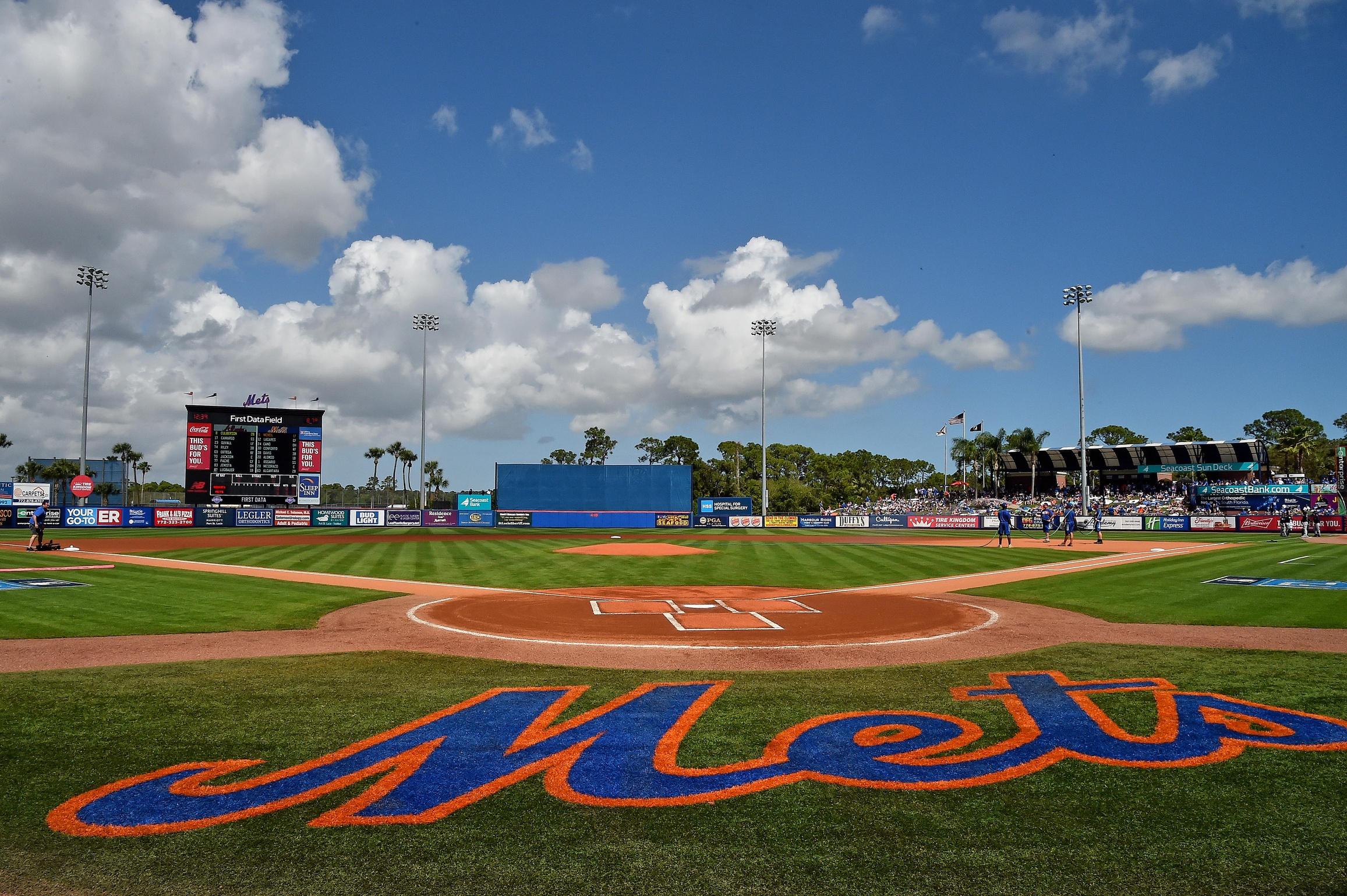 Mets Spring Training 2020.Mets Announce Spring Training Report Dates Metsmerized Online