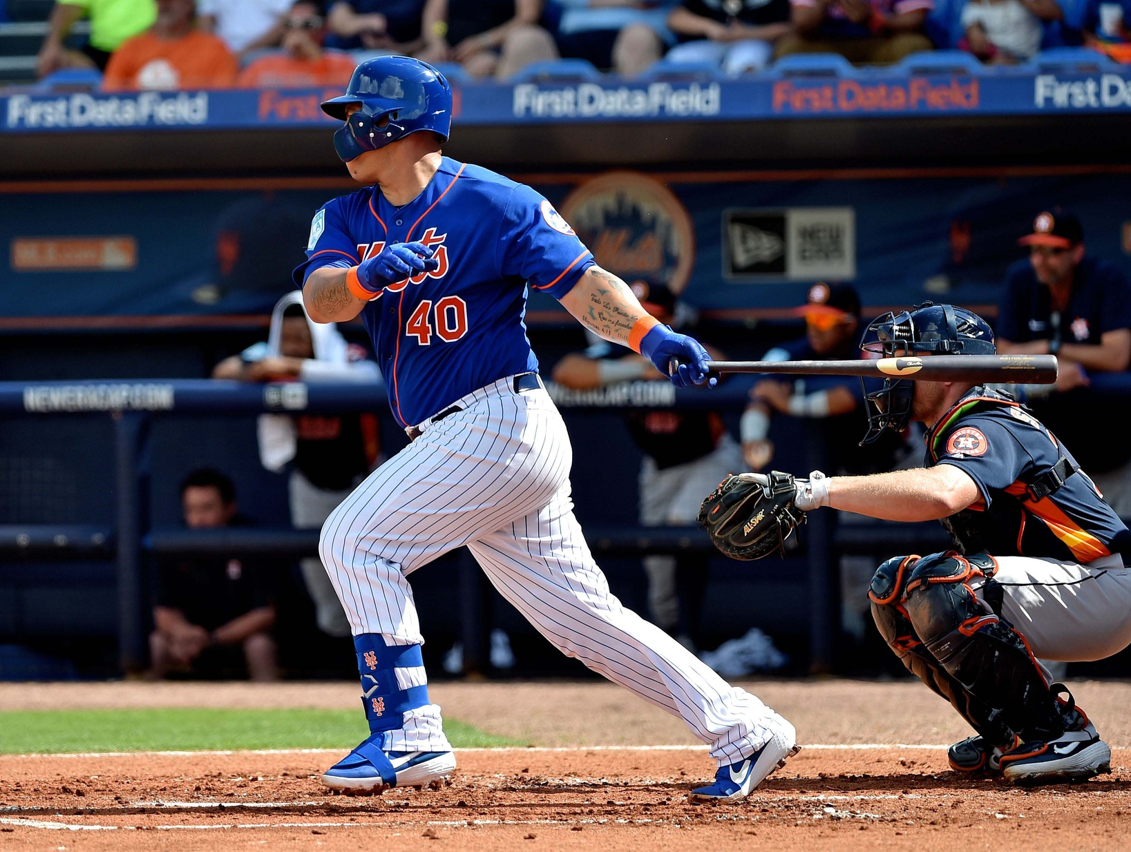 Image result for wilson ramos mets