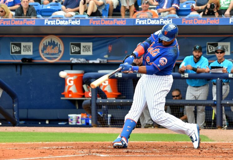 Image result for robinson cano home run mets