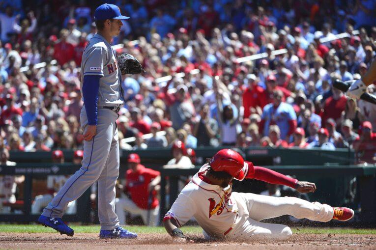 Game Recap: Mets' Pitching Struggles in 10-2 Loss to Cardinals - metsmerizedonline.com