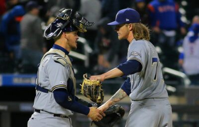 Sufficiency Aside, Signing Yasmani Grandal Would Put Mets Over Top