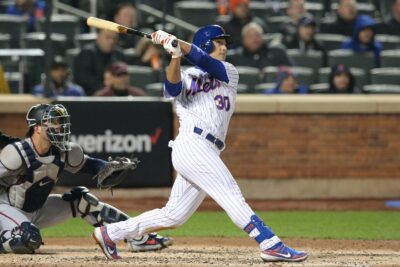 Mets Tender Contracts To All Eight Arbitration-Eligible Players