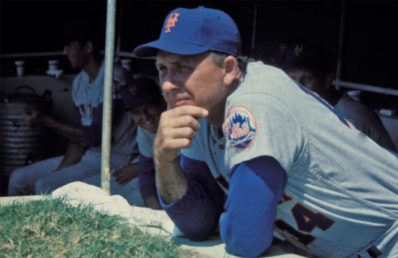 OTD 1972: Mets Manager Gil Hodges Passes Away In Florida