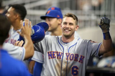 Jeff McNeil Expects to Play Mostly Third Base in 2020