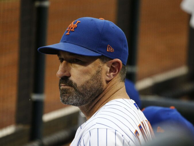 Mickey Callaway Shares Thoughts Regarding Analytics Usage