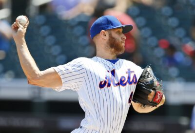 Bringing Back Zack Wheeler Should Be a Top Priority