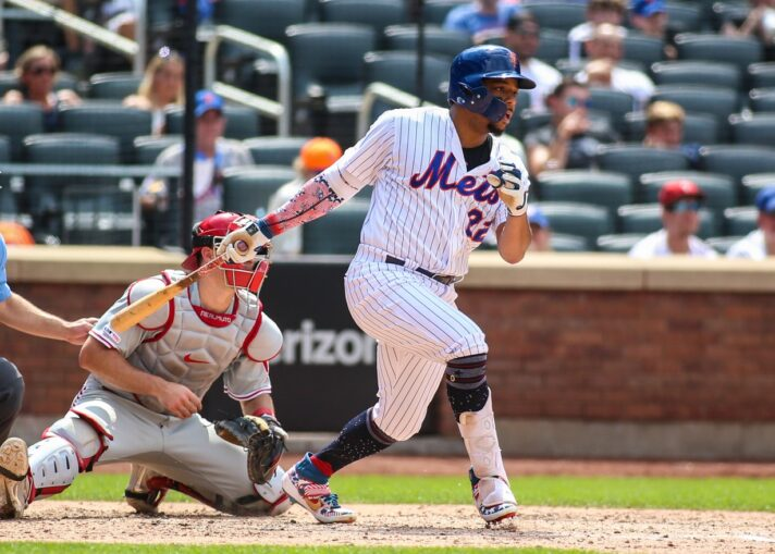 Mets Young Sluggers Continue To Fuel Hope and Excitement