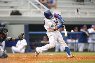 Francisco Alvarez Named Breakout Candidate By MLB Pipeline
