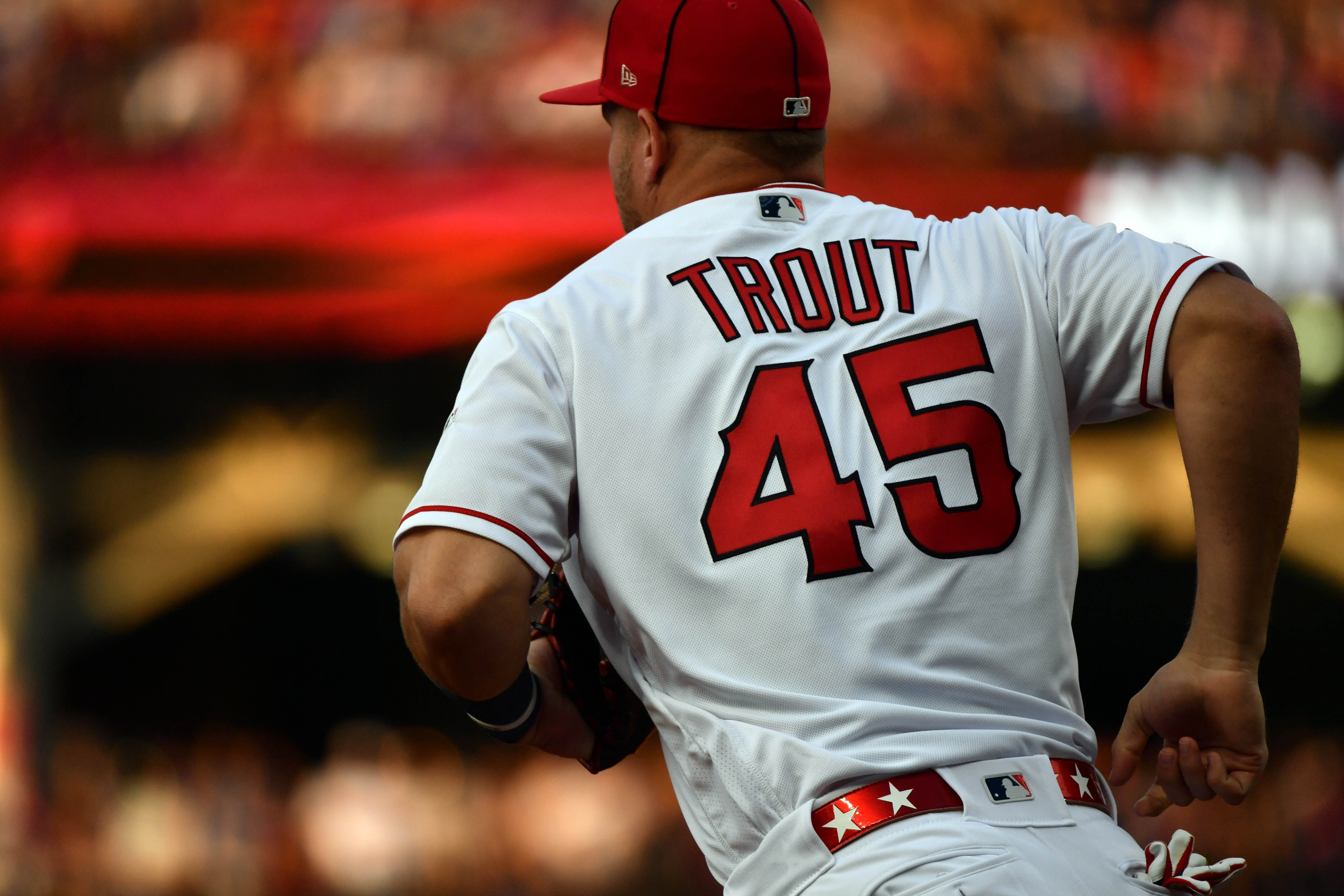 MLB News: Mike Trout To Undergo Season-Ending Surgery