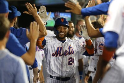 Robinson Cano, Brandon Nimmo Are Key Pieces For 2020 Offense