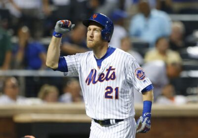 2019 Mets Report Card: Todd Frazier, 3B
