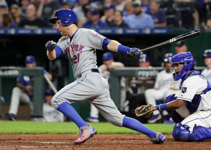 Game Recap: Mets Bats Fall Asleep in 4-1 Loss To Royals