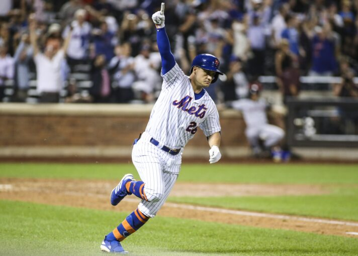 The Mets May Need to Win 90 Games — Or More — To Taste Playoffs
