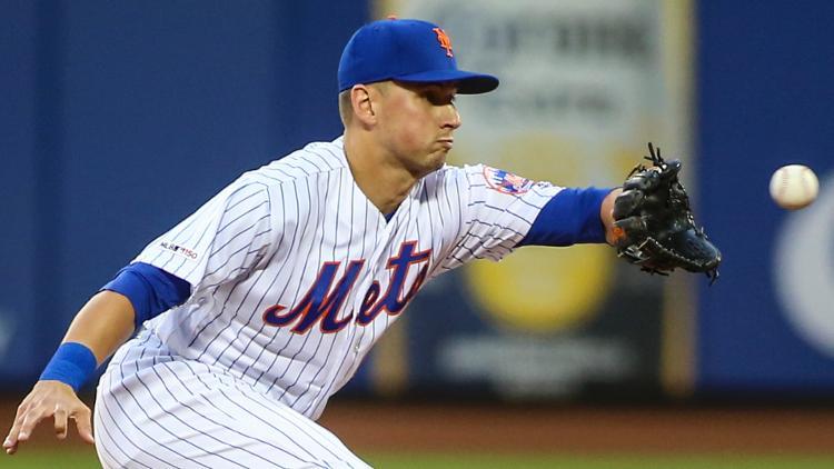 MMO Fan Shot: Mets Hit Panik Button and Catch A Brach