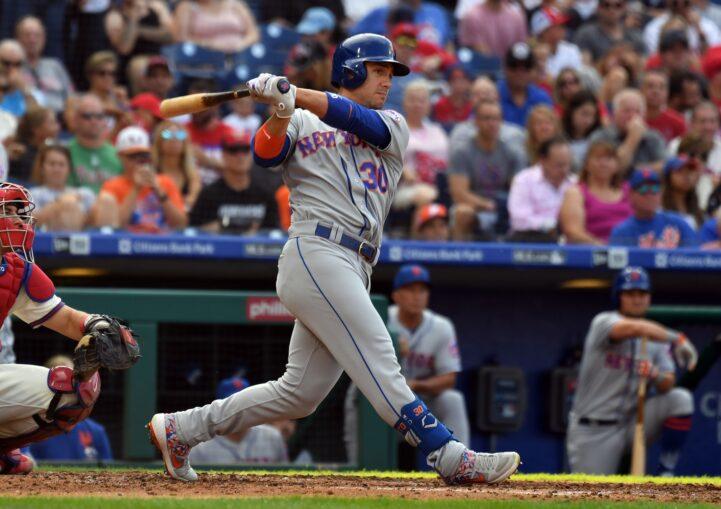 Game Recap: Mets Beat Phillies' Jason Vargas in 6-3 Win
