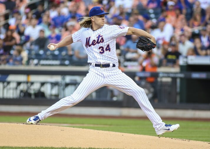 Game Thread: Mets vs Royals, 8:15 PM