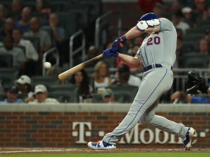 Pete Alonso Ties National League Rookie Home Run Record