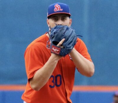 Morning Briefing: Mets Make Roster Moves Ahead of Deadline