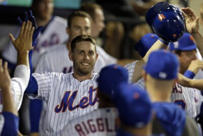 The Mets Have Gotten Calls About Jeff McNeil