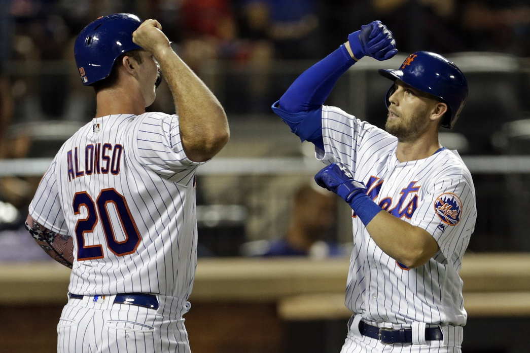 Morning Briefing: Mets Resurrect Playoff Chances With Sweep Of D-backs