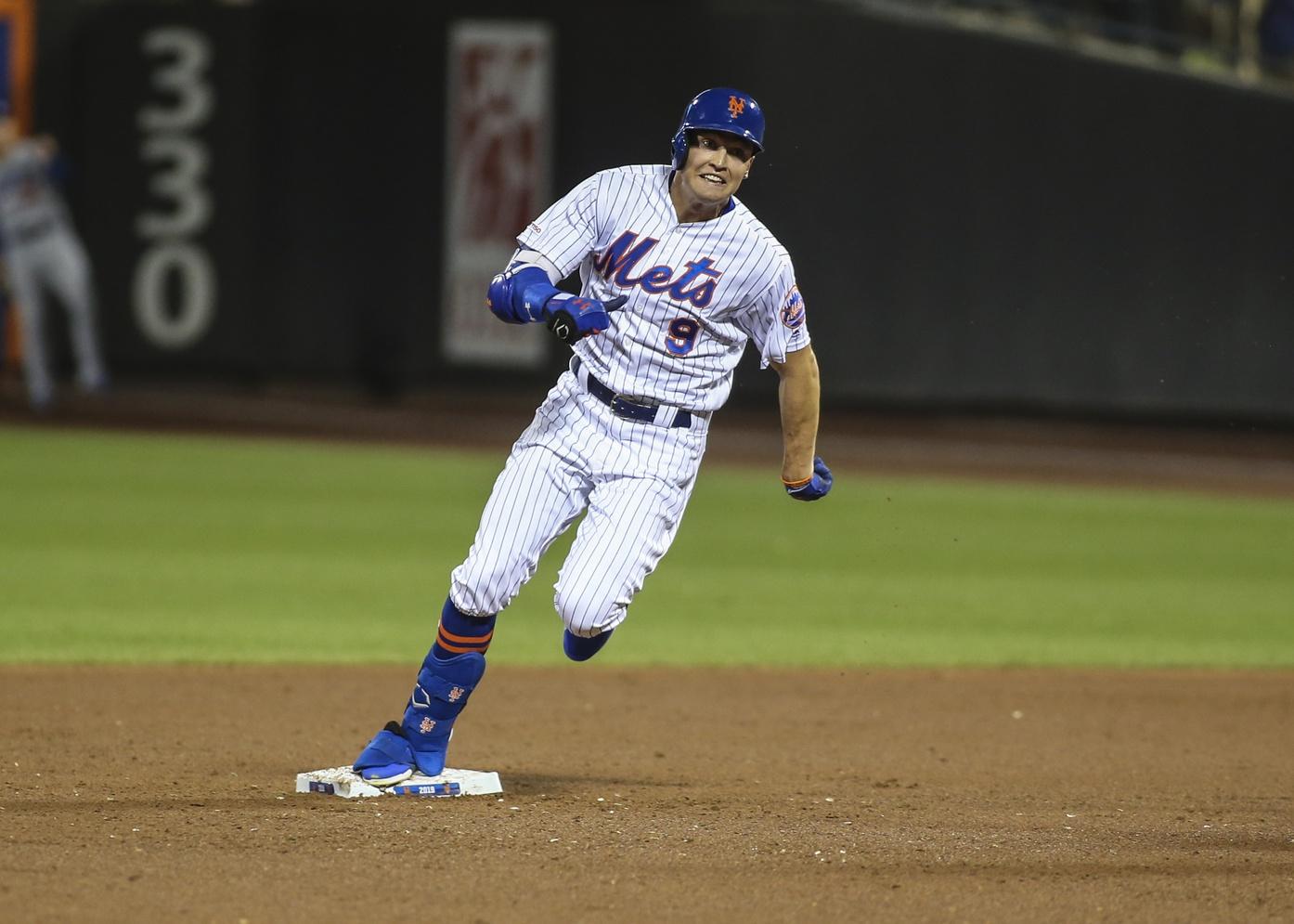 Game Thread: Mets vs. Rockies, 8:40 PM