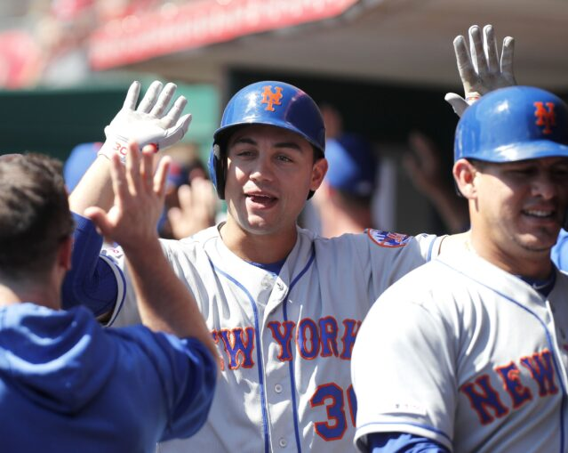 Mets Take Series Over Cincinnati With 6-3 Win