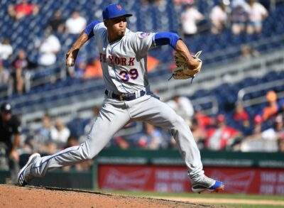 How An Elite Bullpen Could Help the Back of Mets' Rotation