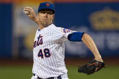 Best Single-Game Outing For Each Mets Starting Pitcher In 2019