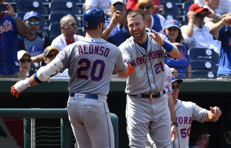 Morning Briefing: Resilient Mets Get Off Day Ahead of Phillies Series