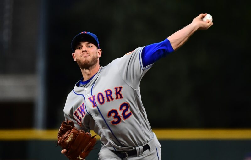 Mets Looking For Rays Of Hope