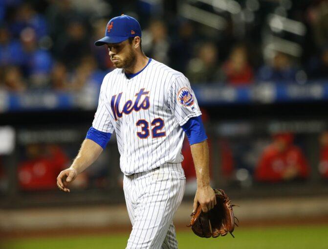 Morning Briefing: Mets Look To Leap Frog Diamondbacks in Standings