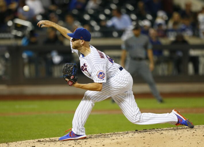 Morning Briefing: Mets Finish Series With Dodgers on Sunday Night Baseball