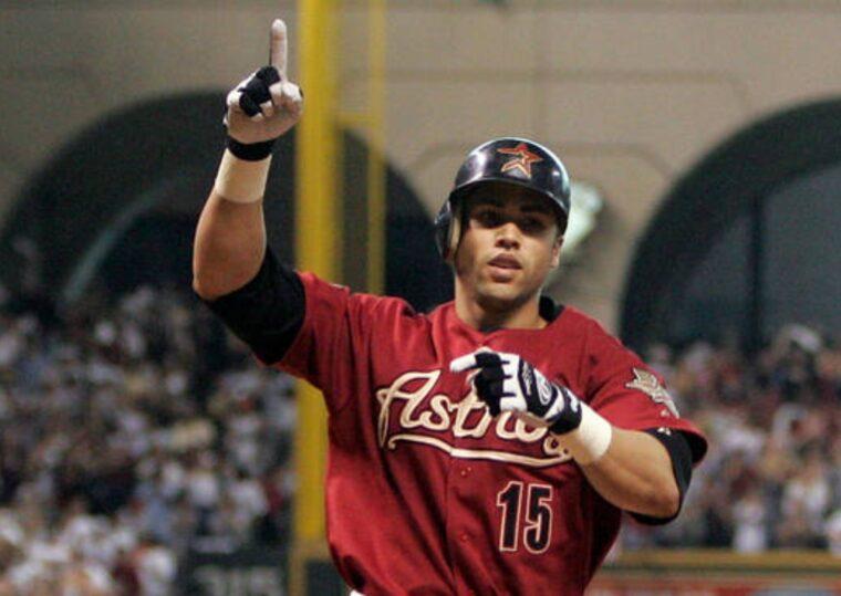Carlos Beltran Not Included In Major League Baseball S