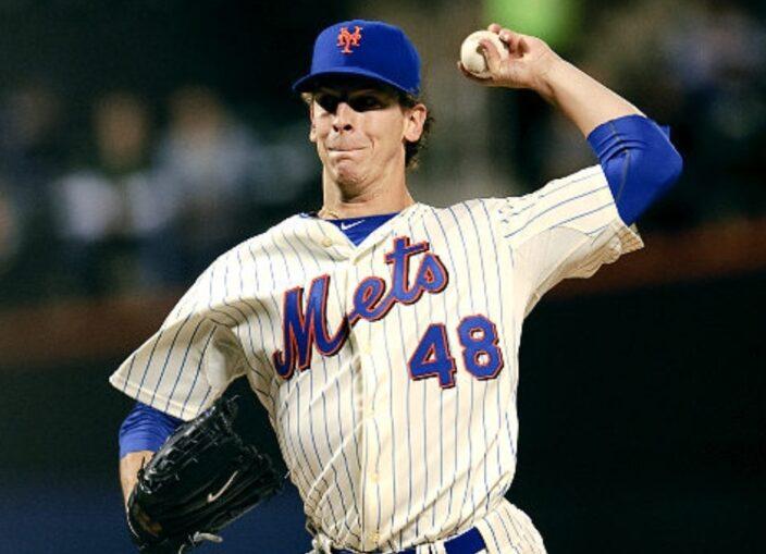 Random Mets: Pat Misch Throws Complete Game Shutout