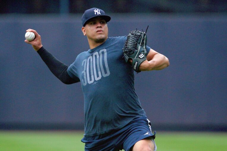 MLB News: Phillies Interested in Dellin Betances