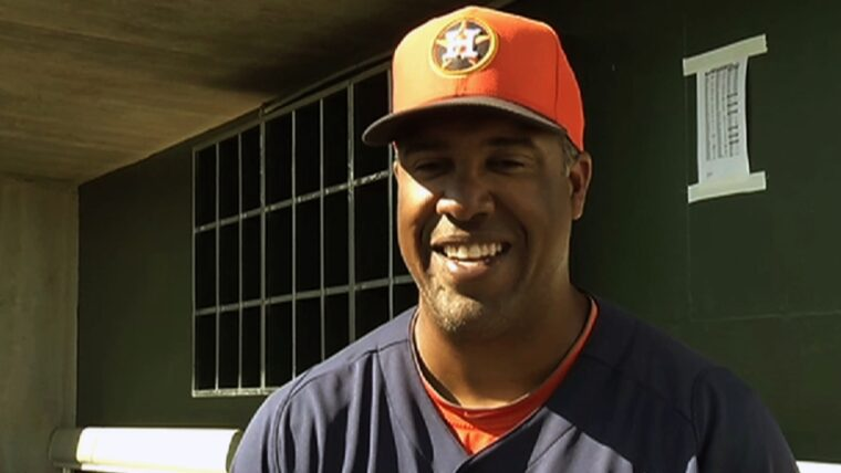 Report: Mets Manager Search Down to Eduardo Perez and Carlos Beltran