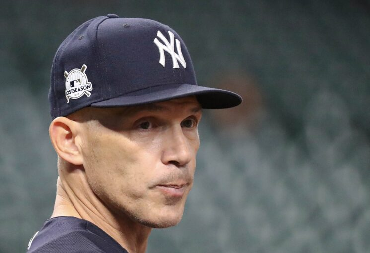Mets Biggest Obstacle In Hiring Joe Girardi
