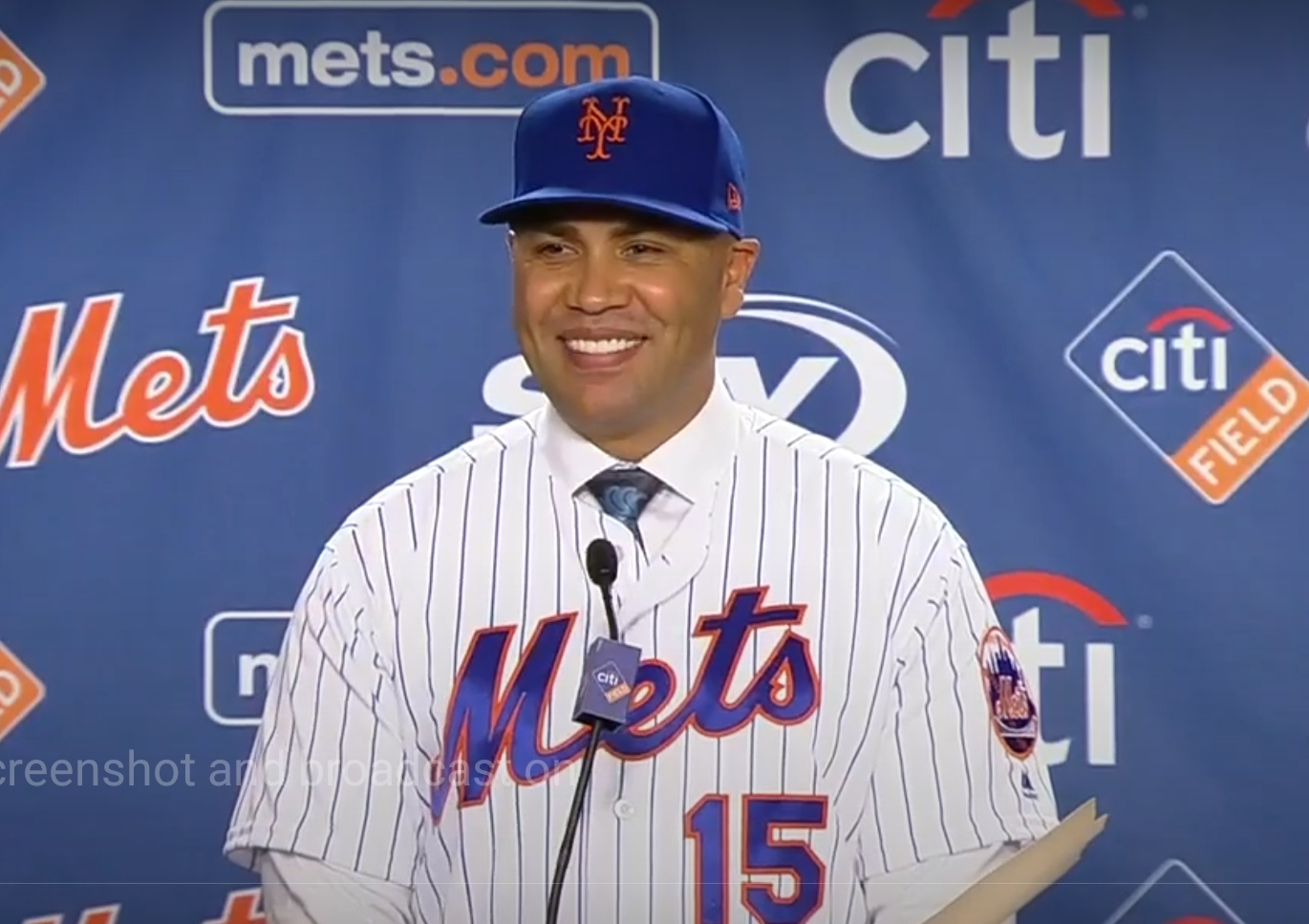 What You Need to Know About New Mets' Manager Carlos Beltran