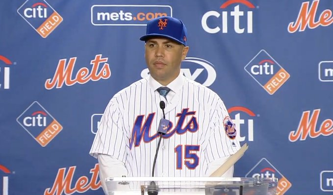 Carlos Beltran Should Not Be Fired Metsmerized Online
