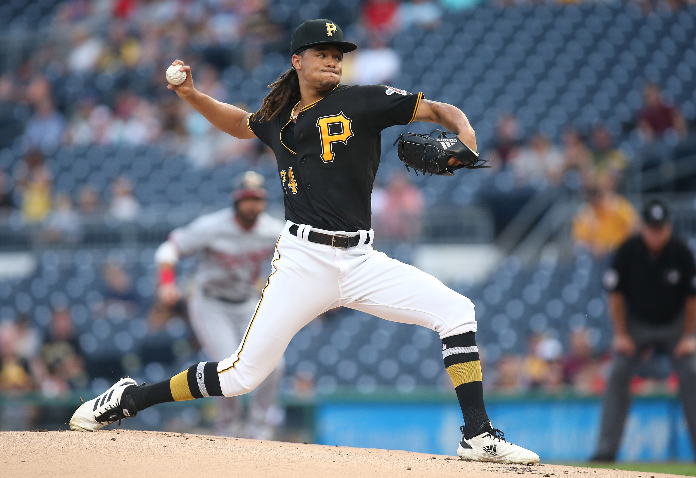 Chris Archer May be a Potential Trade Target for Mets