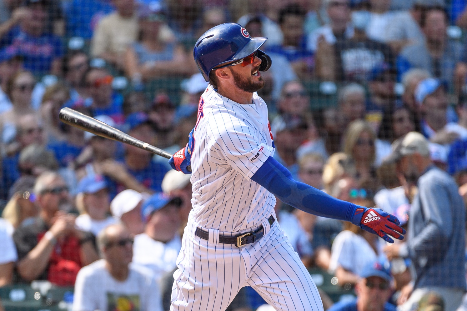 MLB News: Phillies Reportely Have Interest in Cubs' Kris Bryant
